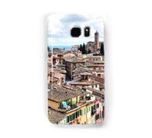 Take Flight-Tuscany Samsung Galaxy Case/Skin