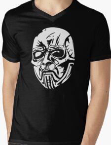 Sid Wilson's Mask Mens V-Neck T-Shirt