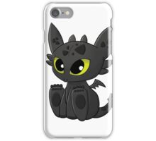 How To Train Your Dragon, Toothless iPhone Case/Skin