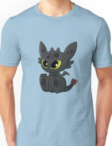 How To Train Your Dragon, Toothless Unisex T-Shirt