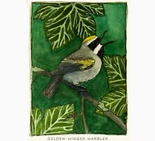 Golden-winged Warbler Classic T-Shirt
