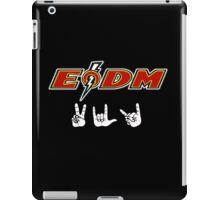 EODM - Peace Love Death Metal iPad Case/Skin