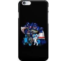 The Sonic Duo iPhone Case/Skin