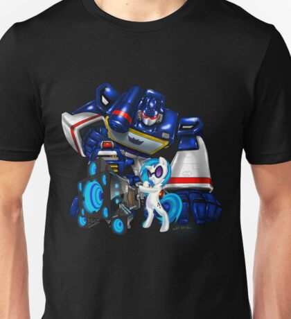 The Sonic Duo Unisex T-Shirt