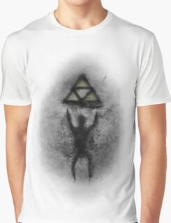 Link to the... way past? Graphic T-Shirt