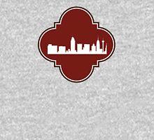 San Antonio Logo and Skyline Unisex T-Shirt