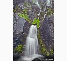 Mossy Waterfall Unisex T-Shirt