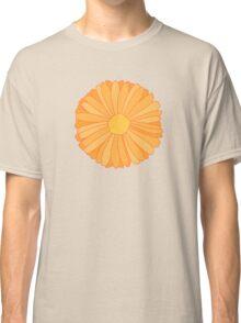 Orange Marigold Classic T-Shirt