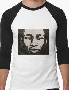 Mos Def Men's Baseball ¾ T-Shirt