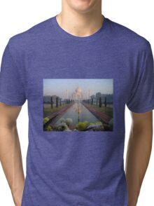 Taj Mahal Tri-blend T-Shirt