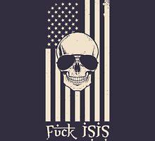 Fuck ISIS Unisex T-Shirt
