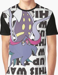 Malamar - This Way Up Graphic T-Shirt