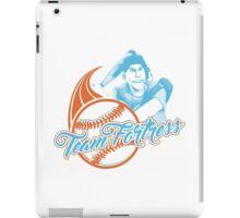 Team Fortress 2 Scout Baseball iPad Case/Skin