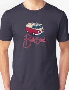 Tourist Bus Unisex T-Shirt