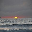 Very Grey Dawn by Asoka
