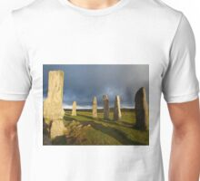Callanai Shadows Unisex T-Shirt