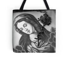 Contrary Mary Tote Bag