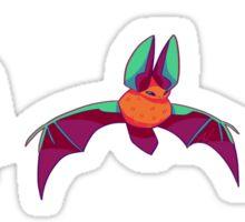 BAT STICKERS Sticker