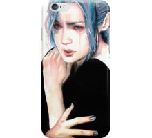 Shiver iPhone Case/Skin