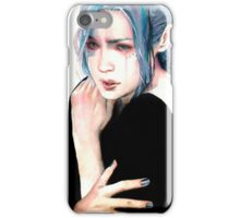 Shiver iPhone Case/Skin