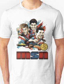 msn brother T-Shirt
