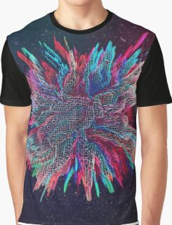 Abstract 28 Graphic T-Shirt