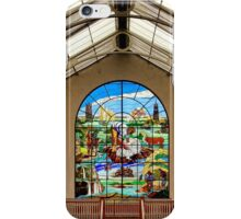 Shopping Arcade  iPhone Case/Skin