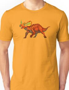 Regaliceratops peterhewsi Unisex T-Shirt