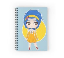 FAIRY TAIL - Levy McGarden Spiral Notebook