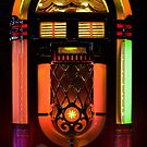 Jukebox by Floyd Hopper