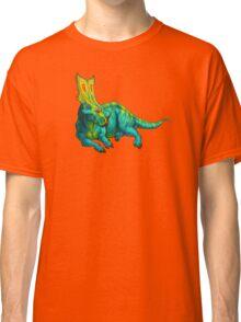 Chasmosaurus belli Classic T-Shirt