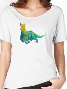 Chasmosaurus belli Women's Relaxed Fit T-Shirt