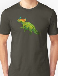 Wendiceratops pinhornensis Unisex T-Shirt