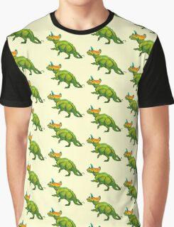 Wendiceratops pinhornensis Graphic T-Shirt