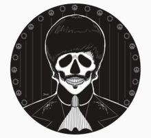 Ringo (Stack's Skull Sunday) Baby Tee