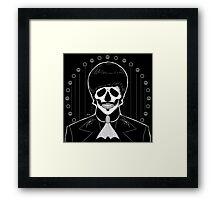Ringo (Stack's Skull Sunday) Framed Print