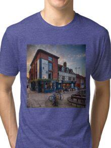 St Andrews Brew House, Norwich Tri-blend T-Shirt