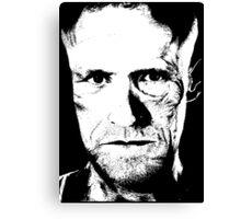 The Walking Dead: Merle Canvas Print