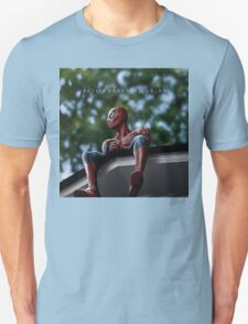 Forest Hills NY Unisex T-Shirt