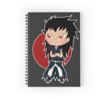 FAIRY TAIL - Gajeel Redfox Spiral Notebook