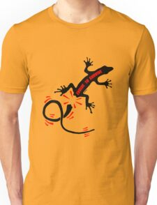Evolve to survive Unisex T-Shirt