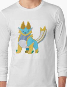 Zinogre Chibi Long Sleeve T-Shirt