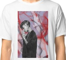 Jay Park Smoke Classic T-Shirt