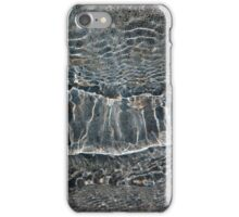 Water Play 3 iPhone Case/Skin