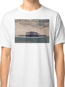 Light Shower Classic T-Shirt