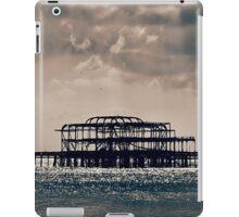 Light Shower iPad Case/Skin