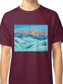 Alpen Glow Classic T-Shirt