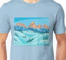Alpen Glow Unisex T-Shirt