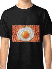 Bacon & Eggs Classic T-Shirt