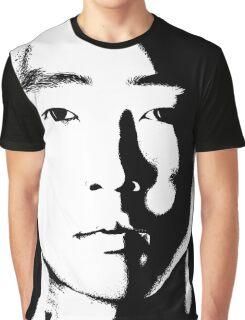 The Walking Dead: Glenn Graphic T-Shirt